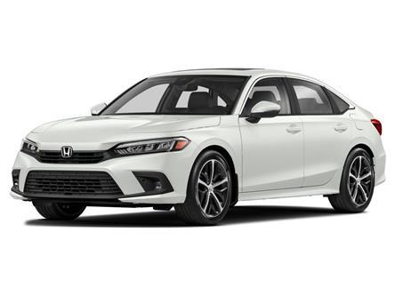2022 Honda Civic Sport (Stk: N6073) in Niagara Falls - Image 1 of 2