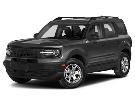 2021 Ford Bronco Sport Base (Stk: 21358) in Perth - Image 1 of 9