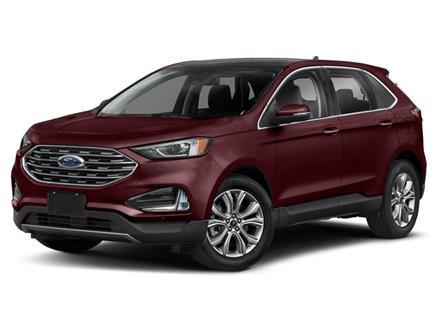 2021 Ford Edge Titanium (Stk: 21361) in Perth - Image 1 of 9