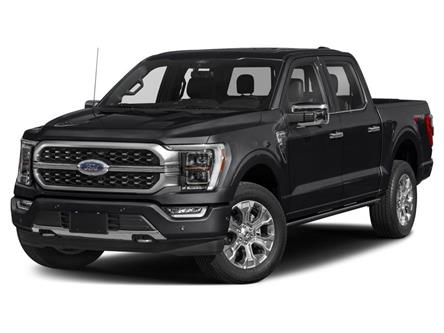 2021 Ford F-150 Platinum (Stk: VFF20657) in Chatham - Image 1 of 9
