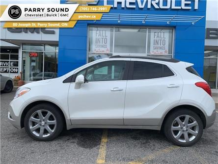 2016 Buick Encore Premium (Stk: PS21-079) in Parry Sound - Image 1 of 22