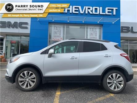 2017 Buick Encore Preferred (Stk: PS21-088) in Parry Sound - Image 1 of 20