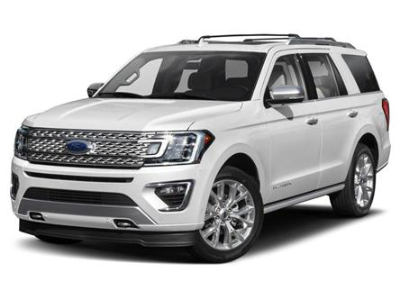 2021 Ford Expedition Platinum (Stk: 21X1196) in Stouffville - Image 1 of 9