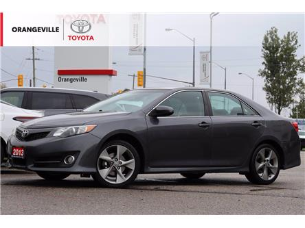 2013 Toyota Camry SE (Stk: 21680A) in Orangeville - Image 1 of 18