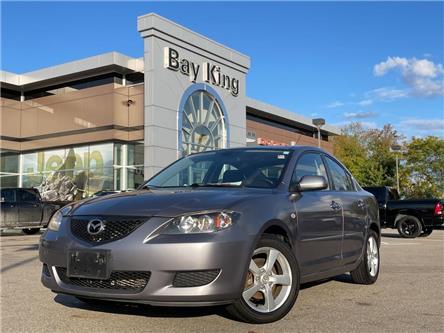 2005 Mazda Mazda3 GS (Stk: 217211C) in Hamilton - Image 1 of 18