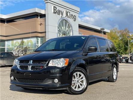 2020 Dodge Grand Caravan Premium Plus (Stk: 7236A) in Hamilton - Image 1 of 23