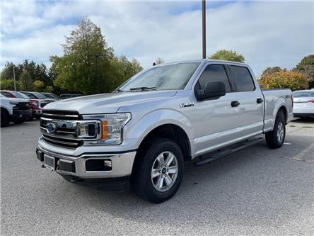 2019 Ford F-150  (Stk: U33321) in Goderich - Image 1 of 30