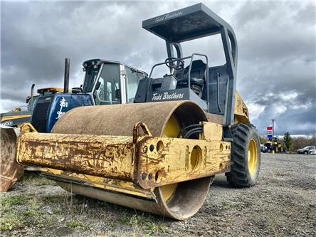 2005 Bomag BW177D-3 VIBRATORY ROLLER (Stk: 21233) in Sudbury - Image 1 of 20