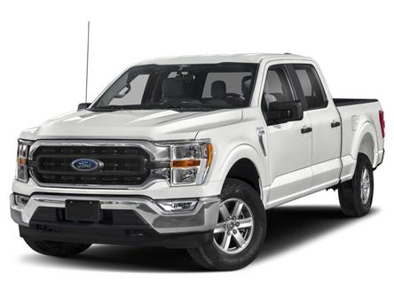 2021 Ford F-150 XLT (Stk: M-1756) in Calgary - Image 1 of 9