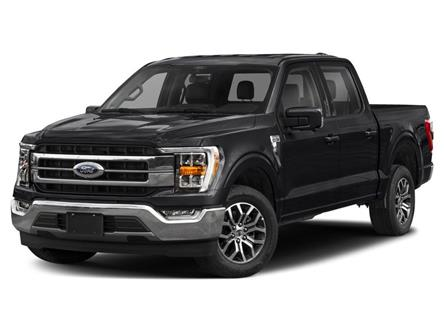 2021 Ford F-150 Lariat (Stk: M-1757) in Calgary - Image 1 of 9