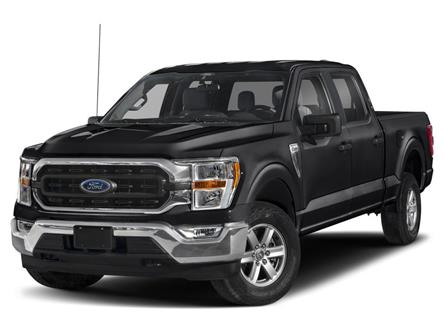 2021 Ford F-150 XLT (Stk: M-1759) in Calgary - Image 1 of 9