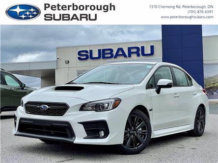 2021 Subaru WRX Sport (Stk: S4812) in Peterborough - Image 1 of 30