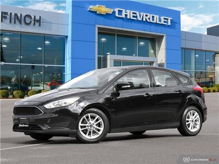 2018 Ford Focus SE (Stk: 155745) in London - Image 1 of 28
