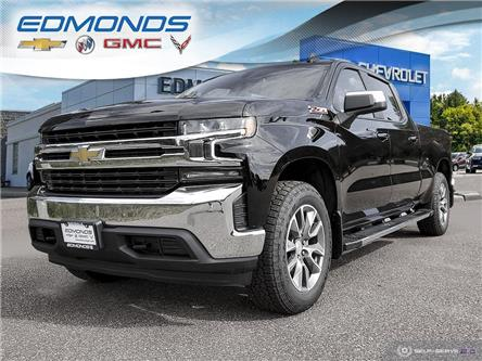 2021 Chevrolet Silverado 1500 LT (Stk: 1829) in Huntsville - Image 1 of 24