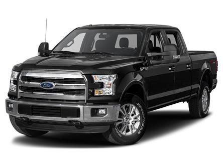 2015 Ford F-150 XLT (Stk: 21205A) in Westlock - Image 1 of 9