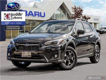 2020 Subaru Crosstrek Sport (Stk: X21369A) in Oakville - Image 1 of 28