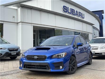 2018 Subaru WRX Sport (Stk: P5042) in Mississauga - Image 1 of 3