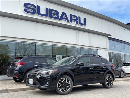 2019 Subaru Crosstrek Limited (Stk: P5043) in Mississauga - Image 1 of 3