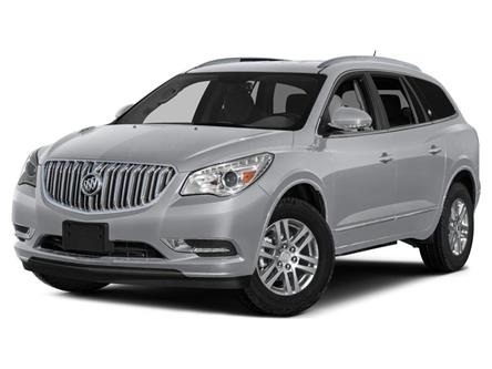 2016 Buick Enclave Leather (Stk: 312889U) in PORT PERRY - Image 1 of 10