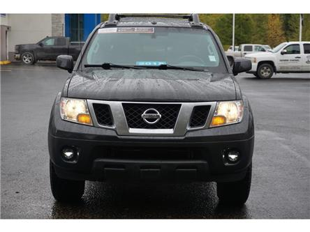 2015 Nissan Frontier PRO-4X (Stk: P3810) in Salmon Arm - Image 1 of 23