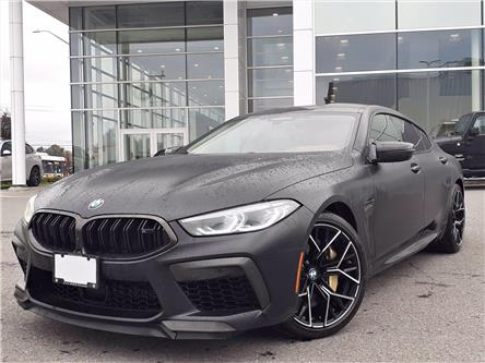 2021 BMW M8 Gran Coupe Competition (Stk: P10131) in Gloucester - Image 1 of 22