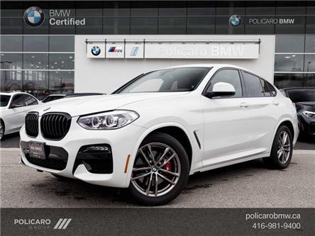 2021 BMW X4 xDrive30i (Stk: E32720P) in Brampton - Image 1 of 21