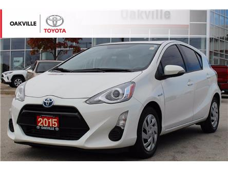 2015 Toyota Prius C Base (Stk: LP6999A) in Oakville - Image 1 of 14