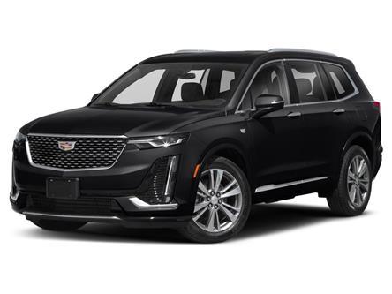 2022 Cadillac XT6 Premium Luxury (Stk: K2Z005) in Mississauga - Image 1 of 9