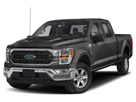 2021 Ford F-150 XLT (Stk: 21F12678) in Vancouver - Image 1 of 9