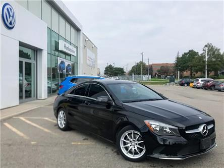 2017 Mercedes-Benz CLA 250 Base (Stk: 98711A) in Toronto - Image 1 of 20