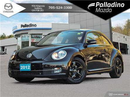 2012 Volkswagen Beetle  (Stk: BC0130A) in Greater Sudbury - Image 1 of 23