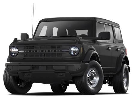 2021 Ford Bronco  (Stk: 21-9450) in Kanata - Image 1 of 3