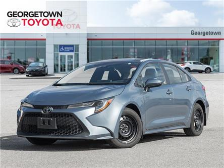 2020 Toyota Corolla LE (Stk: 20-24363GT) in Georgetown - Image 1 of 20