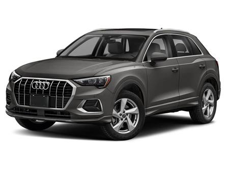 2022 Audi Q3 45 Progressiv (Stk: 54388) in Ottawa - Image 1 of 9