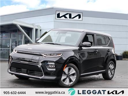 2020 Kia Soul EV EV Premium (Stk: 2694) in Burlington - Image 1 of 24