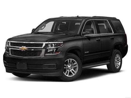 2019 Chevrolet Tahoe LT (Stk: 21T184A) in Wadena - Image 1 of 9