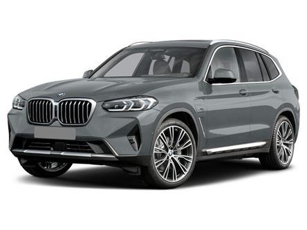 2022 BMW X3 xDrive30i (Stk: B22047) in Barrie - Image 1 of 3