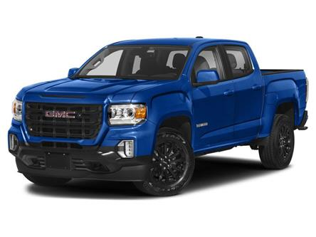 2022 GMC Canyon Elevation (Stk: 91895) in Exeter - Image 1 of 9