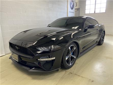 2018 Ford Mustang  (Stk: UPB3114) in London - Image 1 of 7