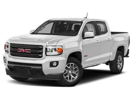 2018 GMC Canyon  (Stk: P9-65140) in Burnaby - Image 1 of 9