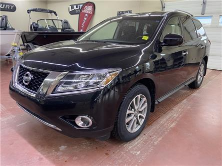 2015 Nissan Pathfinder SV (Stk: T21-141A) in Nipawin - Image 1 of 21