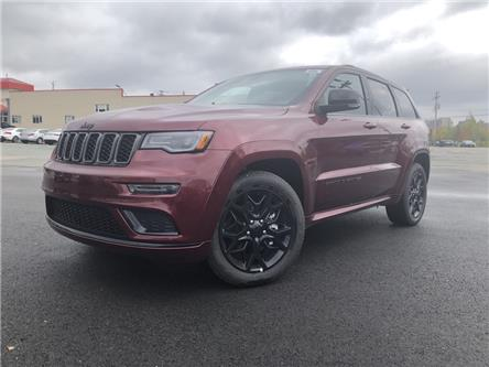2021 Jeep Grand Cherokee Limited (Stk: 21294) in Sherbrooke - Image 1 of 25