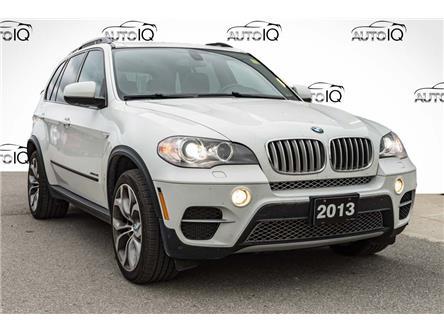2013 BMW X5 xDrive50i (Stk: 45211AUX) in Innisfil - Image 1 of 27