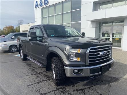 2016 Ford F-150  (Stk: 21344A) in Perth - Image 1 of 17