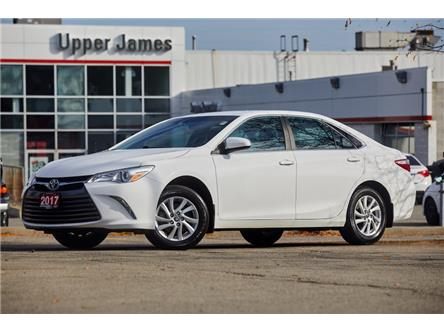 2017 Toyota Camry LE (Stk: 98797) in Hamilton - Image 1 of 25