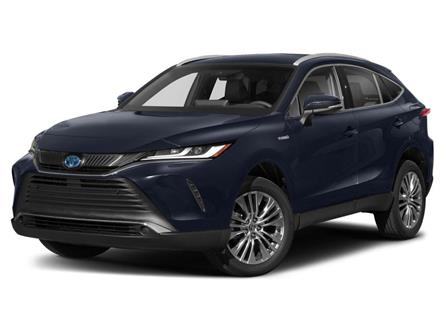 2021 Toyota Venza XLE (Stk: 21692) in Ancaster - Image 1 of 9