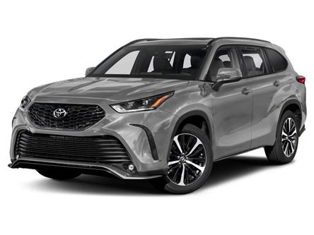 2021 Toyota Highlander XSE (Stk: 21729) in Ancaster - Image 1 of 9