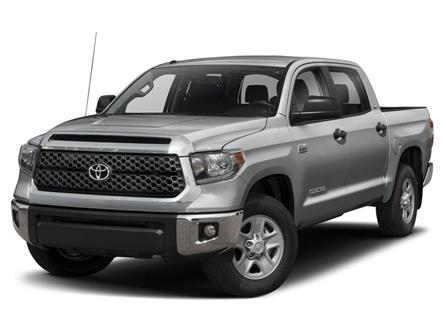 2021 Toyota Tundra SR5 (Stk: 21730) in Ancaster - Image 1 of 9