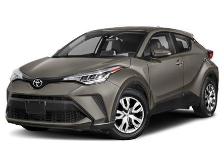 2021 Toyota C-HR XLE Premium (Stk: 21731) in Ancaster - Image 1 of 9