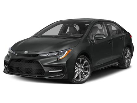 2022 Toyota Corolla SE (Stk: 22005) in Ancaster - Image 1 of 9